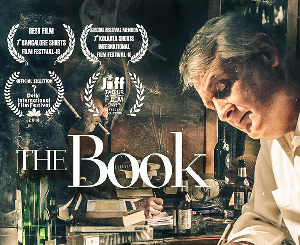 The Book – Award Winning Short Film